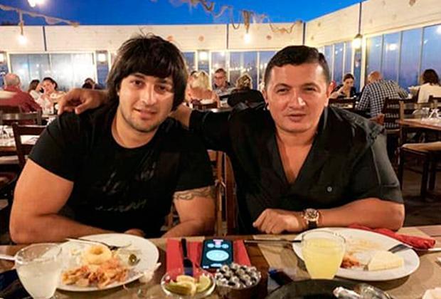 Убит глава азербайджанской мафии Надир Салифов. Воровской мир России ждет передел