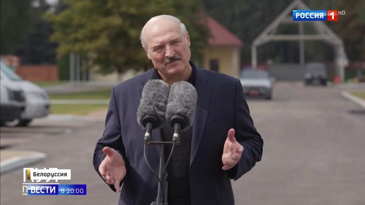 Вторая неделя майдана: политическая обстановка в Белоруссии