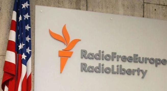 Госдеповское Радио Свободы выдворили из Белоруссии