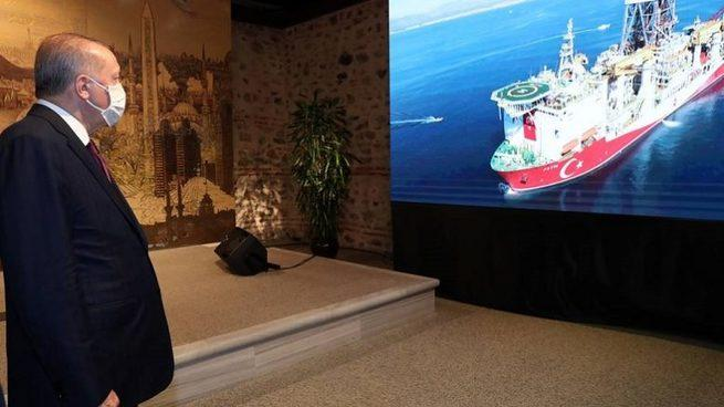 Энергетическая война. Турецкие залежи газа в Черном море вызывают большие сомнения