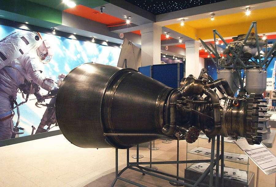 В США согласован запрет на покупку российских ракетных двигателей РД-180