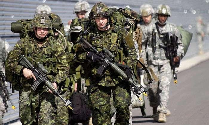 Выйти к Ла-Маншу или отступить до Урала. Каким может быть сценарий войны НАТО и России, предсказанной американским профессором Сандолом