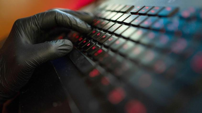 Главный источник кибератак в мире – это США