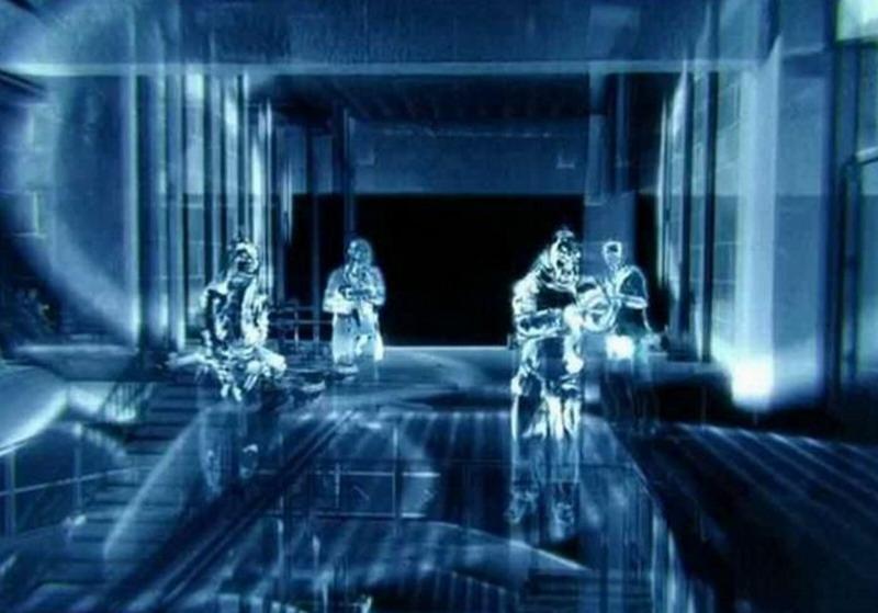 В России изобрели искусственный интеллект, который видит сквозь стены