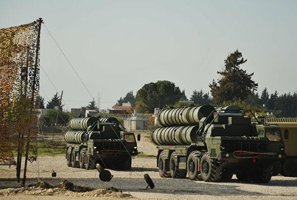 Во что Россия превратила свою базу Хмеймим в Сирии