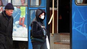 В Полтаве и Харькове остановились троллейбусы, котельные и погасли светофоры