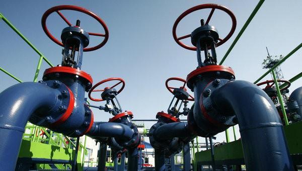 Норвегия не готова заменить Европе российский газ