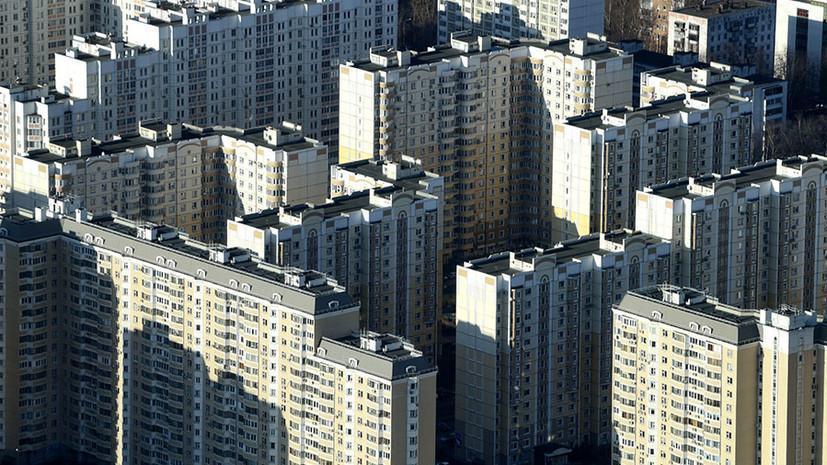 Средняя ставка по ипотеке в России достигла минимального уровня за всю историю