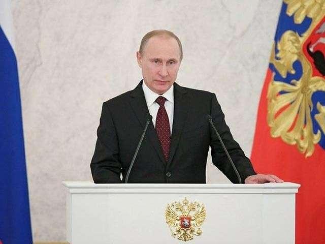 Верховный главнокомандующий расскажет о стратегических планах