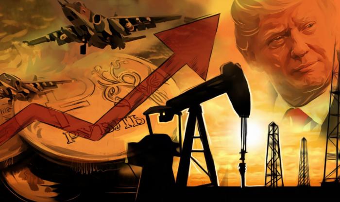 Нефтяная война 2020: США ее уже проиграли. Обзор статистики