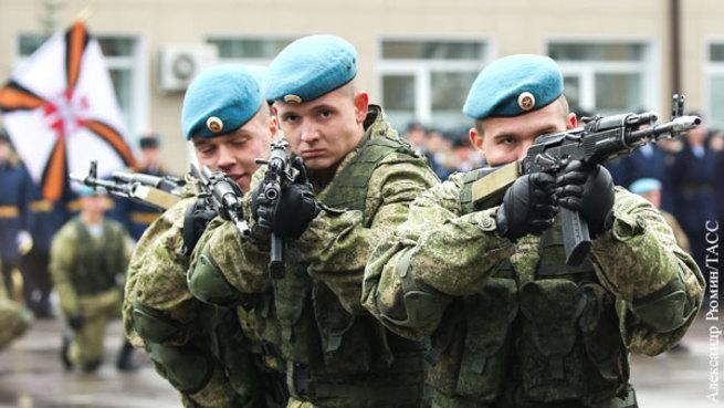 Почему спецназ ГРУ может носить любую форму