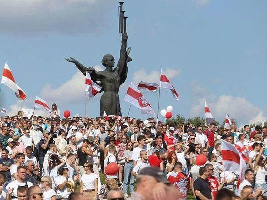 Профессор Владимир Соколов предсказал объединение России, Украины и Белоруссии