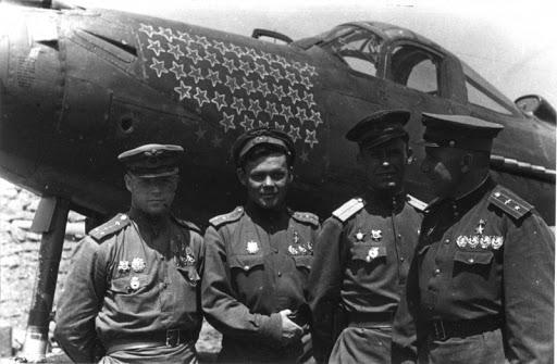Фальсификация истории. Как побить рекорды по сбитым самолётам и проиграть войну?