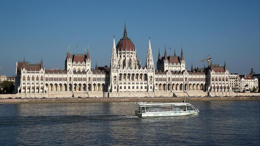 С 1 сентября Венгрия ограничит въезд иностранцев в страну для борьбы с коронавирусом