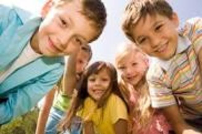 Отношение к детям – доказательство гнилости англосаксов, или России от этого нужно держаться подальше!