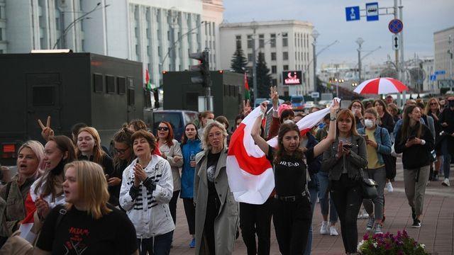 «План победы» от польской NEXTA – разрушить Белоруссию любой ценой