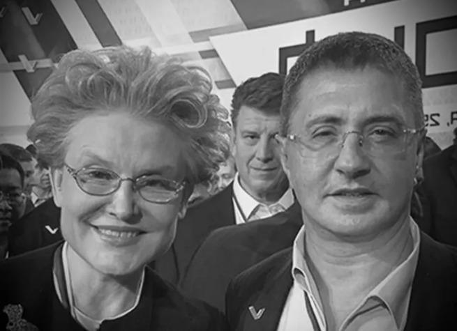 О поддельных врачах на российском телевидении: «Небольшой обман – большие деньги»