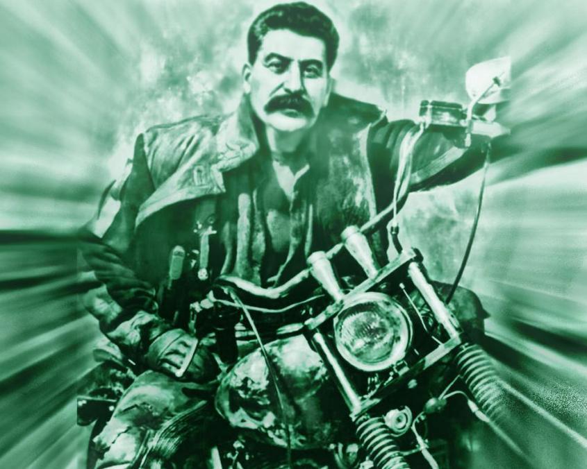 Про Сталина, Путина и врагов России – внешних, внутренних и непримиримых