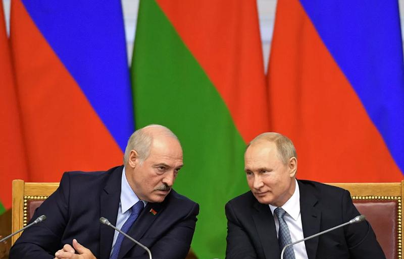План Путина по интеграции России и Белоруссии. Альтернатив у Лукашенко нет