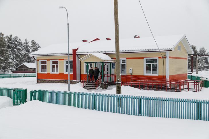 Модернизация здравоохранения в российских регионах. Обзор
