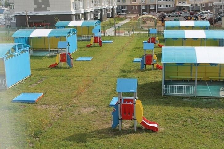 В Чувашии открыли школу и детский сад