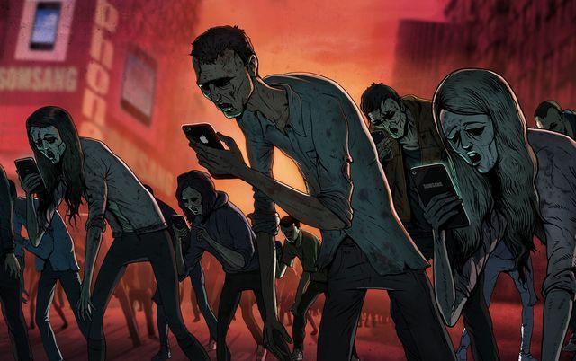 Безликие «революции» соцсетей и мессенджеров как проклятье XXI века