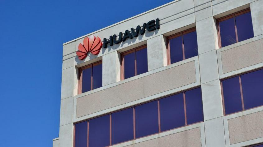 санкции США заставили компанию Huawei наращивать инвестиции в Россию