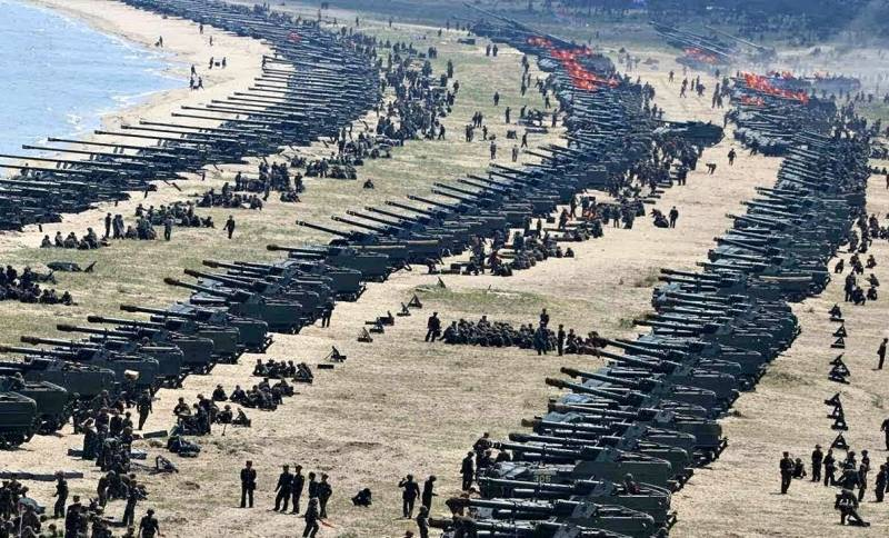 3 новые войны, которые могут начаться уже в ближайшее время