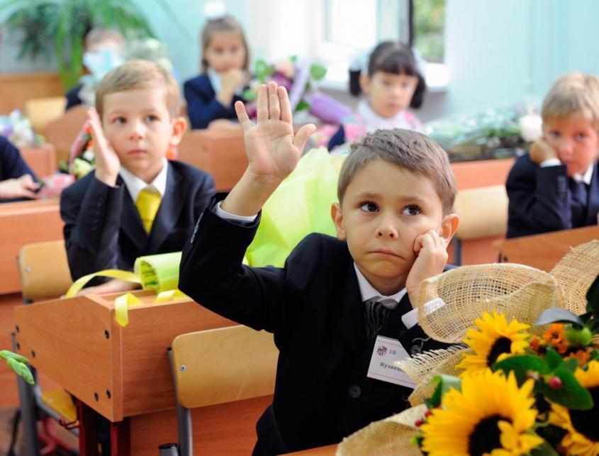 Коронавирусные ограничения пагубно влияют на уровень образования в школах