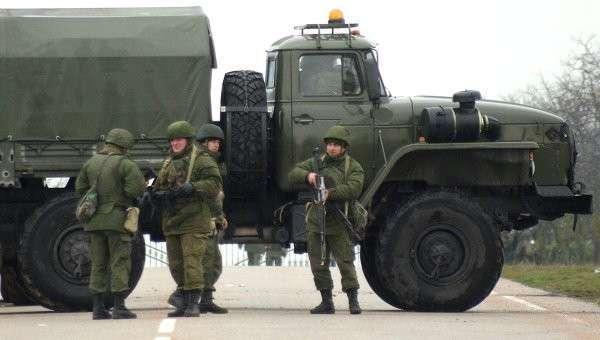 Украинские каратели готовы расстреливать антивоенные митинги солдатских матерей