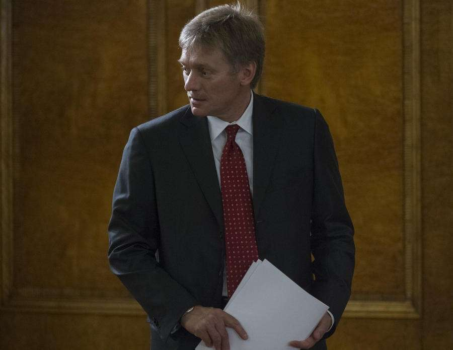 Дмитрий Песков: попытки демонизировать Путина – это нечестная игра