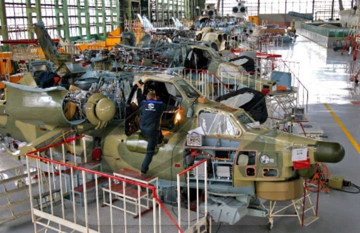 Рогозин: гособоронзаказ на 2015 год будет более объемным, чем в 2014 году