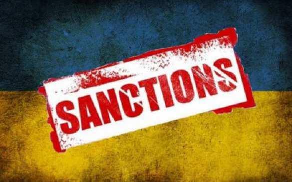 Россия расширила санкции против чиновников Украины | Русская весна