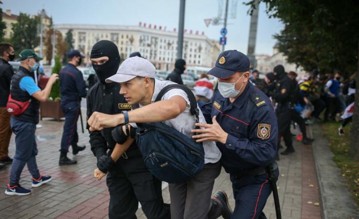 Белоруссия – 5 сентября: Истерика оппозиции – новому союзному договору быть?