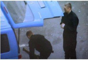 Новые интересности о «неизвестных» снайперах в Киеве