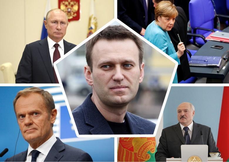 Это пять баллов! Мастер-класс мировой политики от Путина