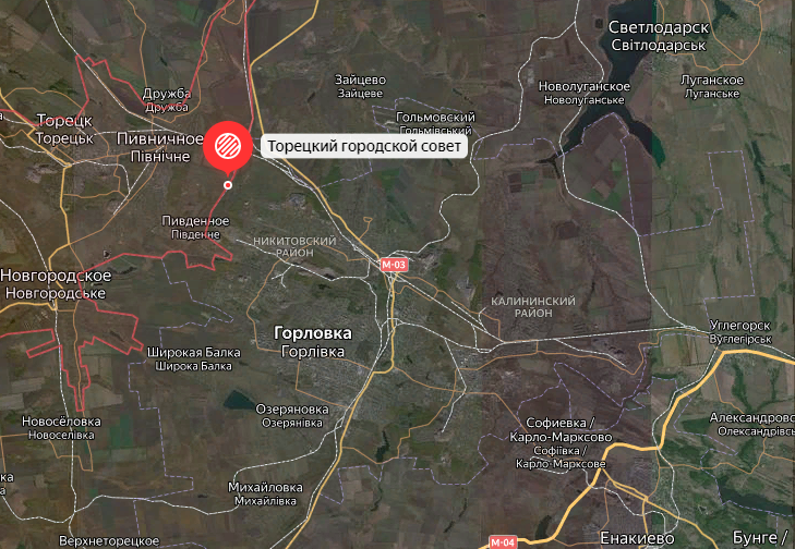 7 сентября армия ДНР под наблюдением ОБСЕ нанесёт удар по позициям ВСУ