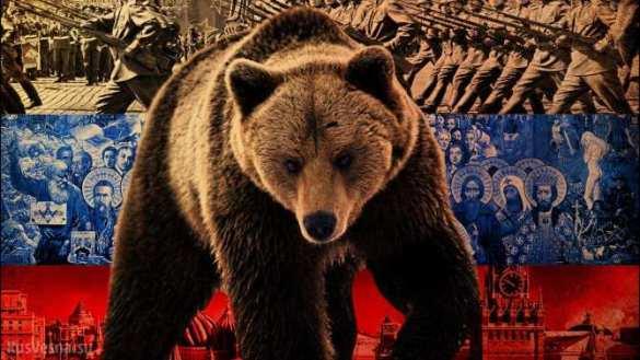 Война против России будет долгой и подлой, а мы лишь тень воинов прошлого | Русская весна