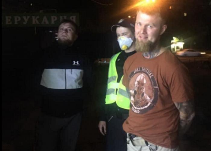 О силе и убогости ДУХА: «Бог им судья» – сказал избитый украинскими «патриотами» монах