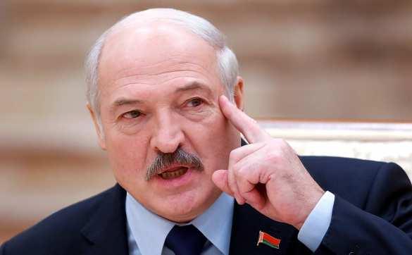 Санкции Белоруссии: прибалтика под угрозой из-за ссоры с Лукашенко   Русская весна