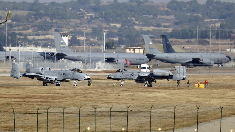 National Interest: если США накажут Анкару санкциями, больше всех выиграет Россия