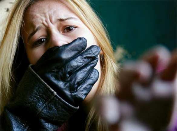 Похищение Колесниковой: за микроавтобусом следовала машина с украинскими номерами | Русская весна