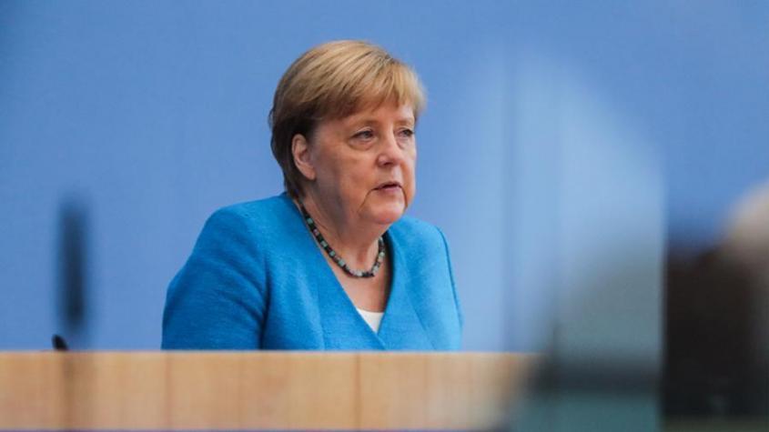 В Берлине считают опасным отказываться от Северного потока – 2