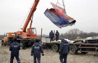 Лавров подчеркнул необходимость обеспечения всеобъемлющего расследования трагедии c Boeing