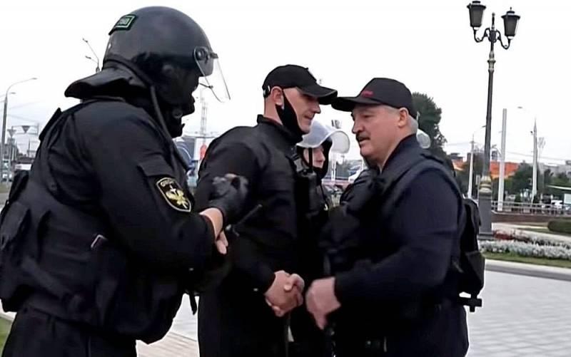 Участники «майдана» в Белоруссии чувствуют, что их время неумолимо истекает