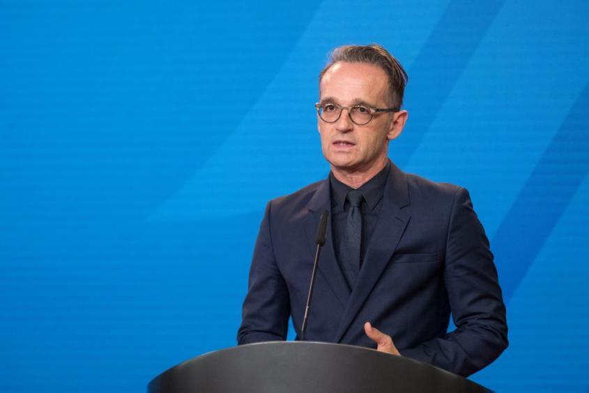 «Суверенное решение»: почему в Германии призывают продолжать реализацию «Северного потока – 2» без оглядки на США