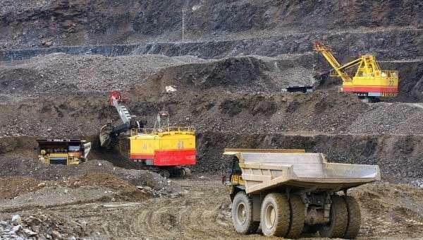 РФ за 10 мес увеличила производство золота на 17,6% - до 247,98 тонны