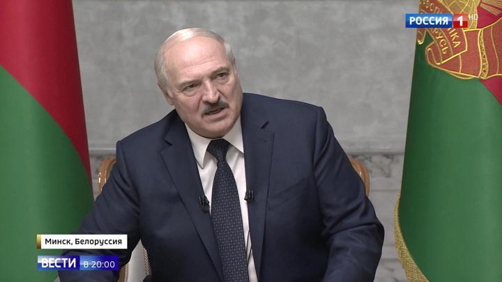 Смена власти в Белоруссии. Лукашенко собирается созывать Советы и менять Конституцию
