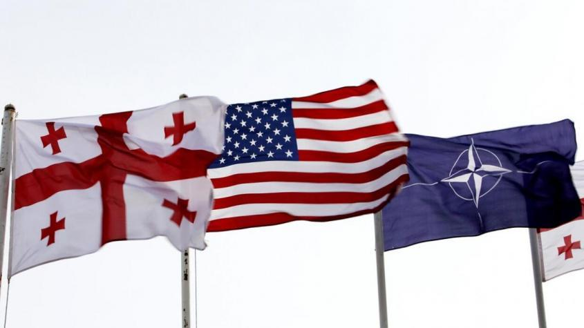 Выход США из НАТО как предвестник будущей войны
