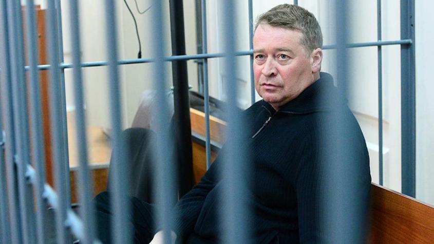 Суд изъял имущество экс-главы Марий Эл Леонида Маркелова более чем на 374 миллионов